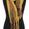 wool over sized scarf
