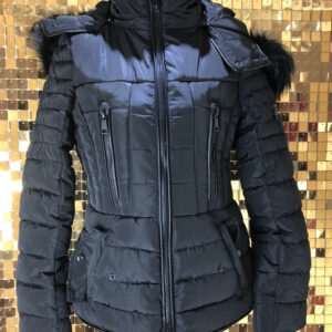 winter coat by Mochy
