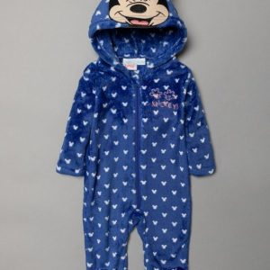Disney Mickey & Minnie Mouse Onesies