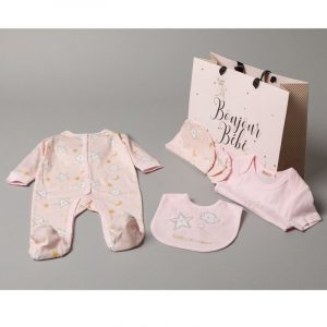 Girls Little Dreamer Gift Set