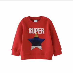 Super Star Jumper